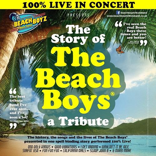Beach Boyz Story